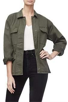 Good American Military Jacket