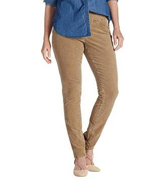 Jag Jeans Women's Nora Skinny Pull On Pant in Refined Corduroy