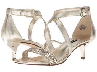 Nine West Xaling Strappy Heel Sandals High Heels