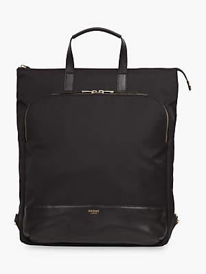 Knomo Harewood Totepack for 15 Laptops, Black