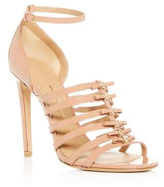 Salvatore Ferragamo Women's Jesolo Strappy High-Heel Sandals