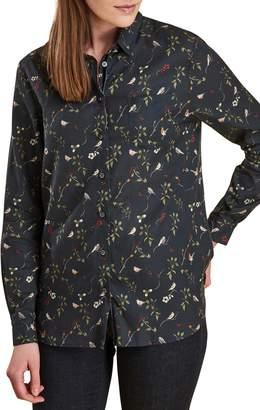 Barbour Siskin Button Front Shirt