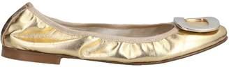 Andrea Morando Ballet flats
