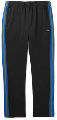 Stussy Striped Jersey Sweatpants