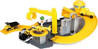 Yuka 28Pc Construction Site Ultimate Fun Playset