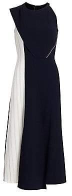 Roland Mouret Women's Felton Midi Dress