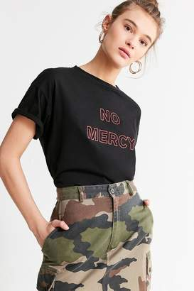 Truly Madly Deeply No Mercy Tee