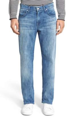 7 For All Mankind Luxe Performance - Austyn Relaxed Straight Leg Jeans