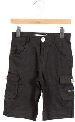 Tartine et Chocolat Boys' Cargo Pants w/ Tags