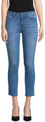 DL1961 Florence Instasculpt Cropped Pant