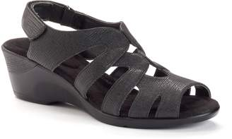 Hush Puppies Soft Style By Soft Style by Patsie Women's Wedge Sandals
