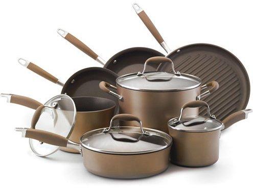 Anolon Nonstick Cookware Set