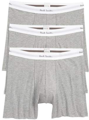 Paul Smith 3-Pack Trunks