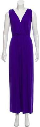Trina Turk Sleeveless Maxi Dress