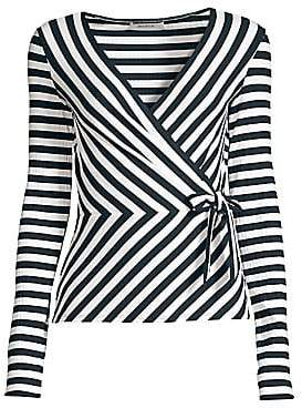 Bailey 44 Women's Toe The Line Stripe Top