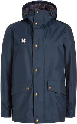 Belstaff Kersbrook Jacket with Hood