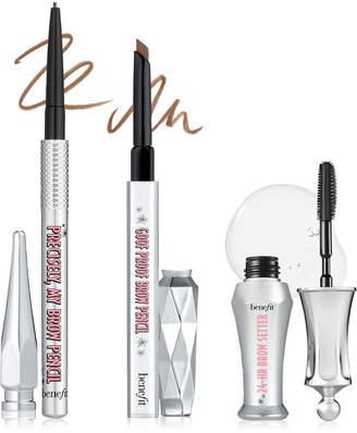 Benefit Cosmetics 3-Pc. Brow Tryouts! Mini Eyebrow Set