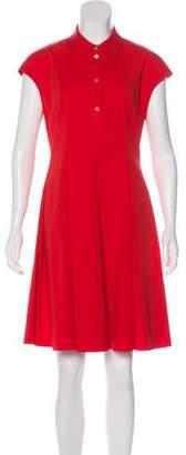 Michael Kors Knee-Length A-Line Dress