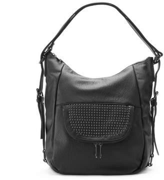 Mellow World Jordyn Convertible Backpack & Hobo Bag