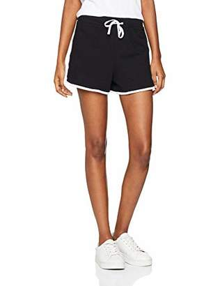 Dorothy Perkins Tall Women's Jersey Shorts,(Size: 10)