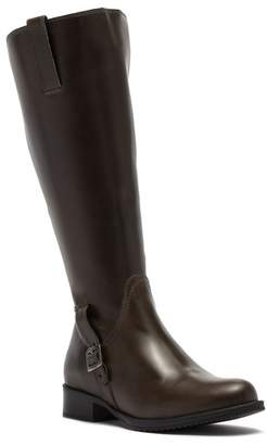 Pajar Dogueno Leather To-The-Knee Boot