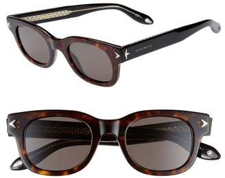 Givenchy 47mm Sunglasses