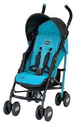 Chicco Chicco Echo; Stroller