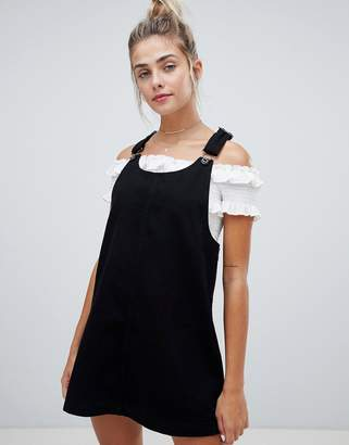 Jack Wills overall dress