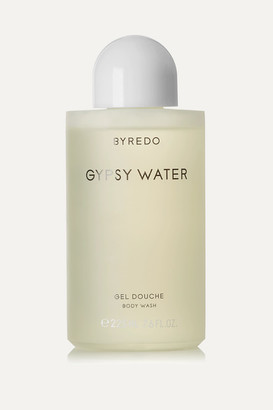 Byredo Gypsy Water Body Wash, 225ml - Colorless