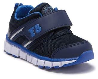 Naturino Falcotto 600 Hook-and-Loop Strap Sneaker (Toddler & Little Kid)