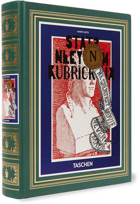 Taschen Stanley Kubrick's Napoleon: The Greatest Movie Never Made Hardcover Book