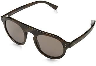 Dolce & Gabbana Men's 0DG4306 31184R Sunglasses