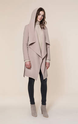 Soia & Kyo SAMIA double-face wool coat