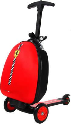 Ferrari Luggage Scooter
