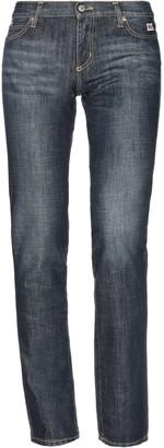 Roy Rogers ROŸ ROGER'S Denim pants - Item 42759077CT