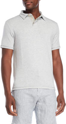 Surfside Supply Solid Knit Polo
