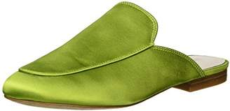Kenneth Cole New York Women's Wallice Slip on Satin Mule