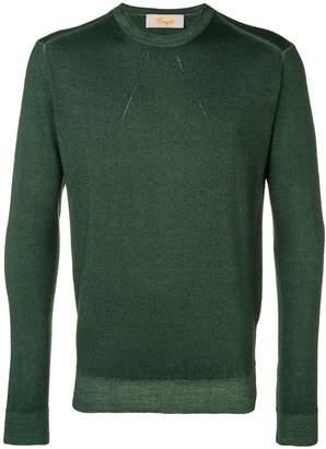 Entre Amis round neck sweater
