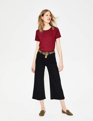 Boden York Cropped Jeans