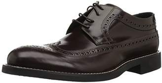 Bugatchi Men's Lombardy Brogue Oxford
