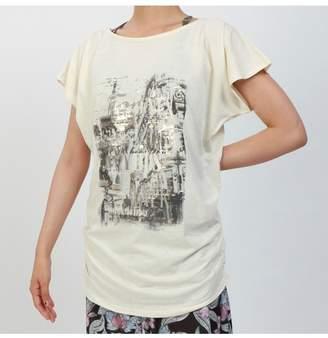 Chacott ★ビッグTシャツ(C)FDB