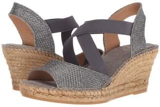 Toni Pons Sol-S Women's Shoes