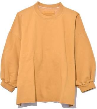 Rachel Comey Fond Sweatshirt in Mustard