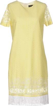 ANONYME DESIGNERS Short dresses - Item 34687112UN