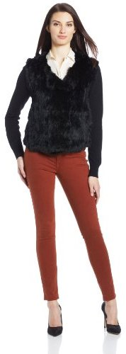 Joie Women's Dreya Shearling Fur Jacket