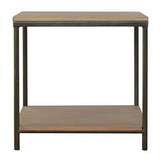 Artisan Furniture IN2044 Side Table One Size