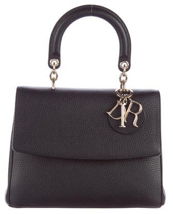 Christian Dior Be Dior Top Handle Bag