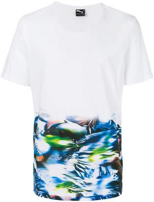 Puma x Hussein Chalayan Bird T-shirt