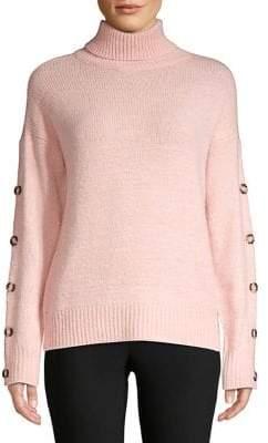Vero Moda Classic Long-Sleeve Sweater