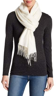 Amicale Tissue Weight Wool & Cashmere Wrap